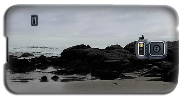 Solitude At Goose Rocks Galaxy S5 Case