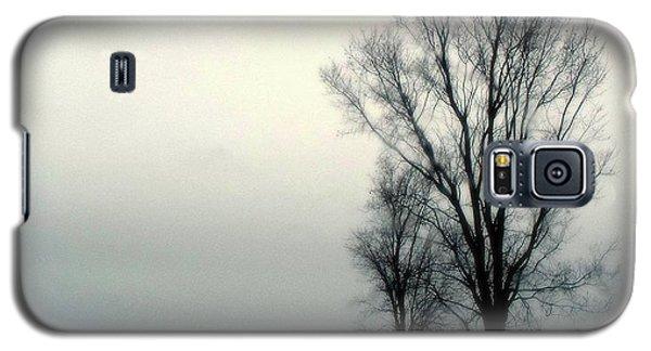Solitude Galaxy S5 Case by Elfriede Fulda