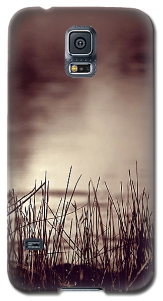Galaxy S5 Case featuring the photograph Solitude by Trish Mistric