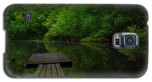 Solitudes  Galaxy S5 Case