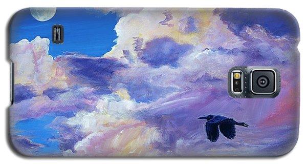 Solo Flight Galaxy S5 Case