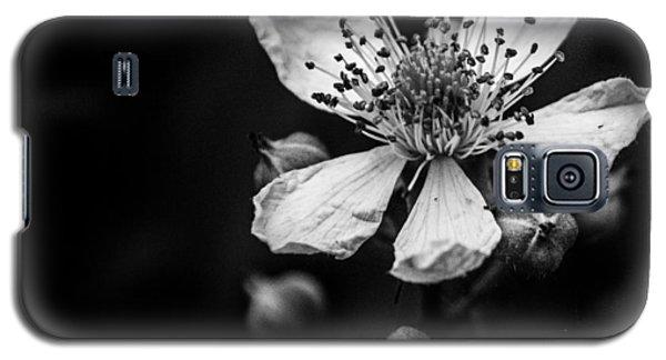 Solo In Ballet Galaxy S5 Case