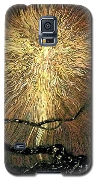 Solo Galaxy S5 Case