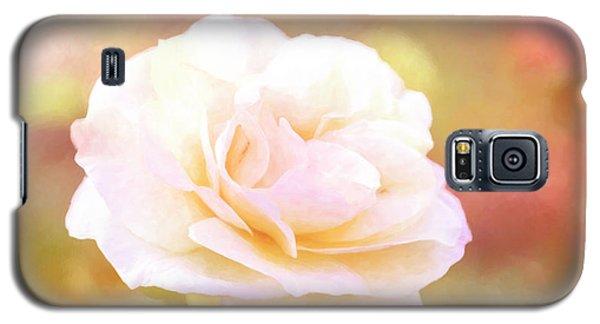 Solstice Rose Galaxy S5 Case
