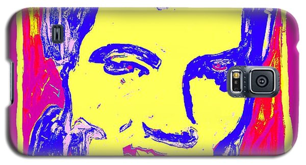 Soma Elvis Galaxy S5 Case