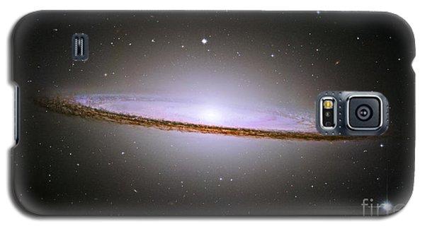 Sombrero Galaxy Galaxy S5 Case