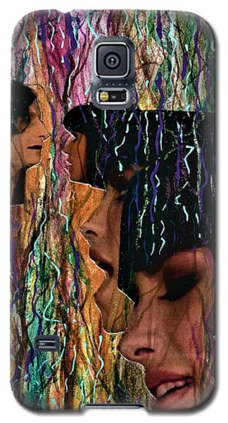 Somebody That I Used To Know  Galaxy S5 Case