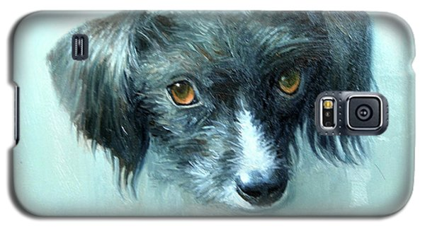 Someones Pet Galaxy S5 Case