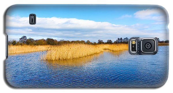 Somerset Levels Galaxy S5 Case