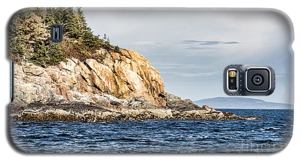 Galaxy S5 Case featuring the photograph Somes Sound by Anthony Baatz