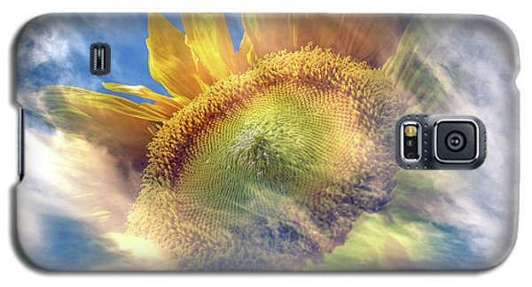 Something Summery Galaxy S5 Case
