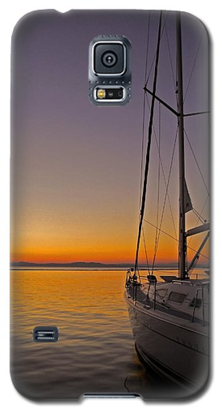 Somewhere Beyond The Sea ... Galaxy S5 Case