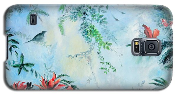 Somewhere In Paradise Galaxy S5 Case