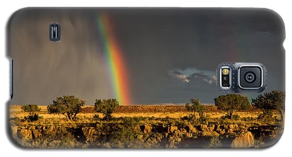 Somewhere Galaxy S5 Case by James Menzies