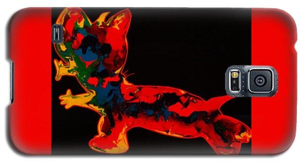 Sonar Galaxy S5 Case