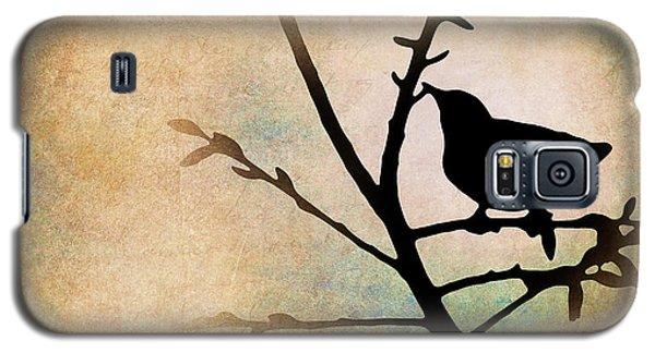 Song Bird Galaxy S5 Case
