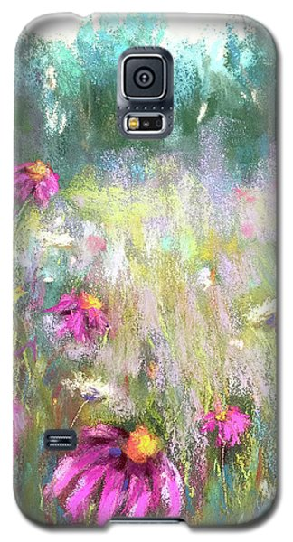 Song Of The Flowers Galaxy S5 Case