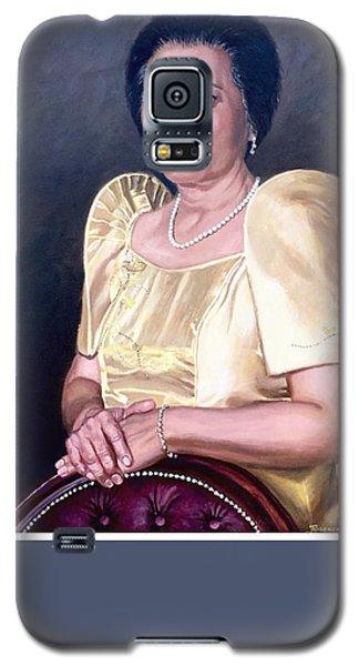 Sonia Galaxy S5 Case