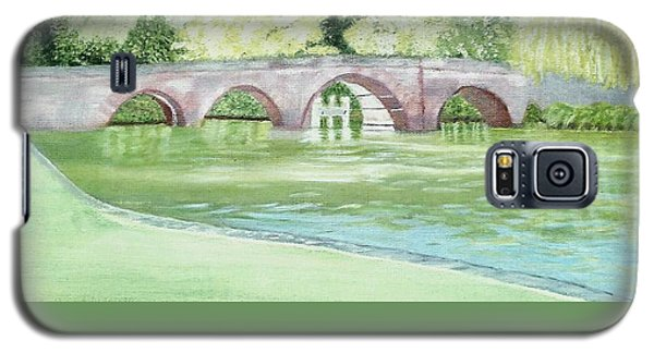 Sonning Bridge  Galaxy S5 Case