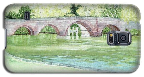 Sonning Bridge Galaxy S5 Case