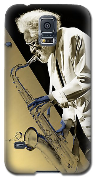 Sonny Rollins Collection Galaxy S5 Case