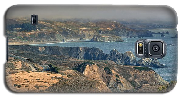 Sonoma Coast Galaxy S5 Case