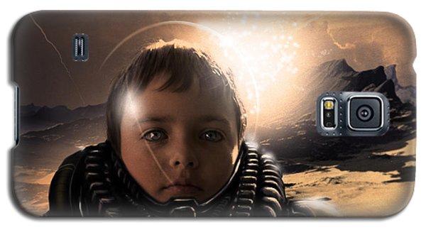 Sons Of Men Galaxy S5 Case