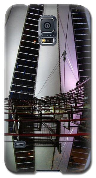 Sony Center II Galaxy S5 Case