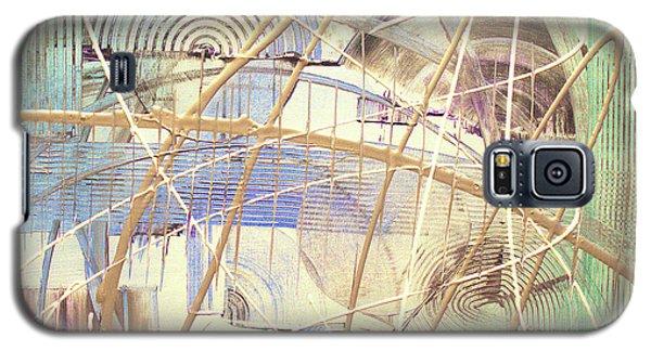 Soothe Galaxy S5 Case by Melissa Goodrich