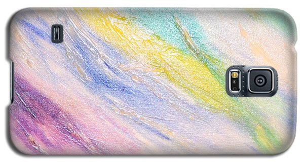 Soothing Galaxy S5 Case by Lori Jacobus-Crawford