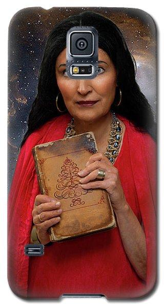 Sophia Galaxy S5 Case