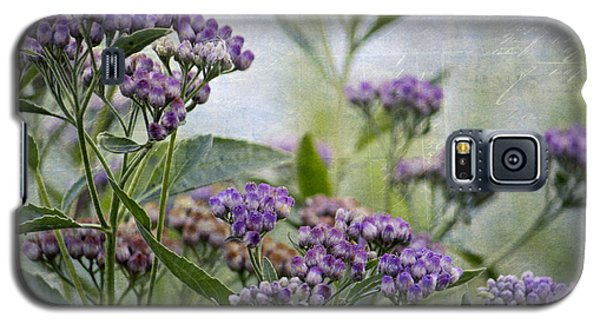 Sophies Garden Galaxy S5 Case by HH Photography of Florida