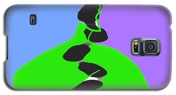 Sorcerer 2 Galaxy S5 Case