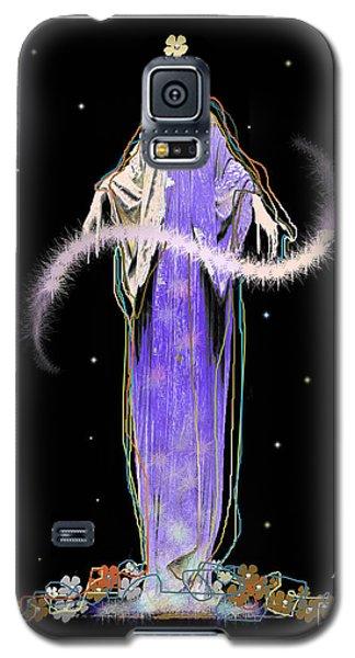 Sorciere  Galaxy S5 Case