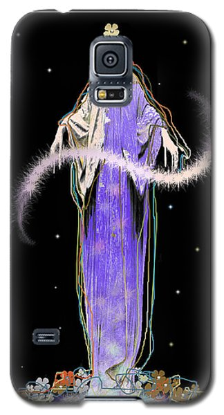 Sorciere  Galaxy S5 Case