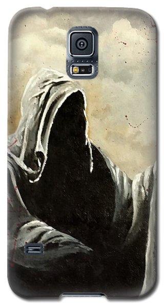 Sorcery Galaxy S5 Case