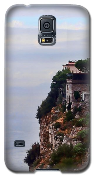 Sorrento Galaxy S5 Case by Tom Prendergast