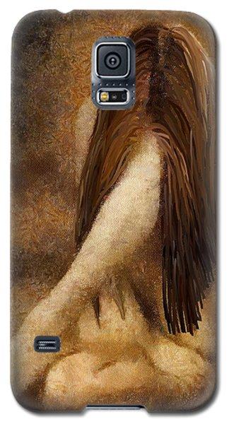 Sorrow Galaxy S5 Case