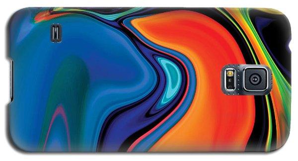 Soul Bird 2 Galaxy S5 Case