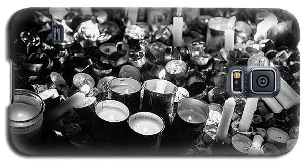 Soul Candles II Galaxy S5 Case by Yoel Koskas