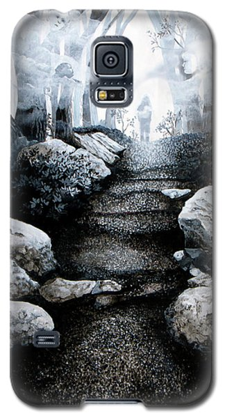Soul Journey Galaxy S5 Case
