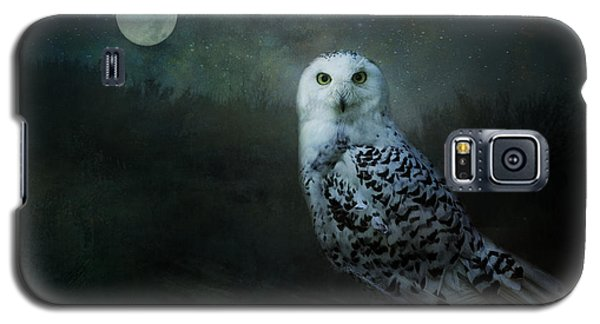 Soul Of The Moon Galaxy S5 Case