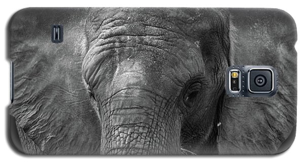 Soul Of The Planet, No. 11 Galaxy S5 Case