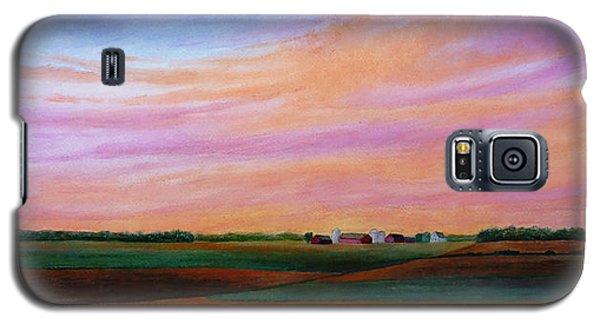 Soul Serenity Galaxy S5 Case by Thomas Kuchenbecker