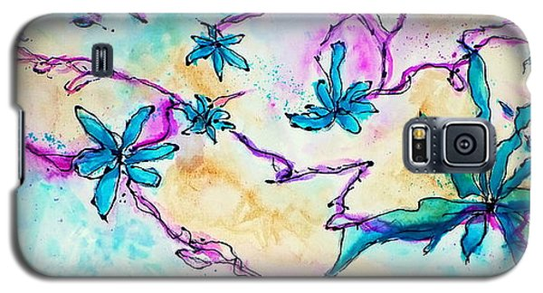Soul Vacation Galaxy S5 Case