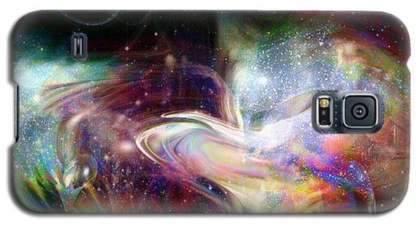 Soul Vibes Galaxy S5 Case