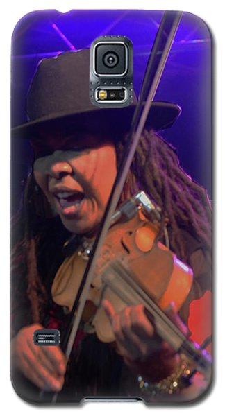 Karen Briggs - Soulchestral Groove Galaxy S5 Case
