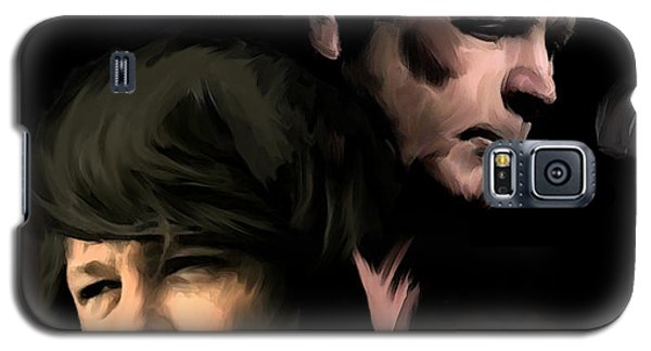 Soulful Genius Brian Wilson  Galaxy S5 Case