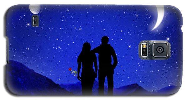 Soulmates Galaxy S5 Case