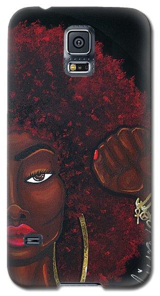 Soul Sista Galaxy S5 Case
